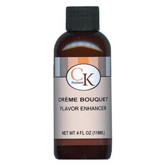 Creme Bouquet Flavoring 4 oz.