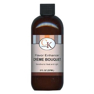 Creme Bouquet Flavoring 8 oz.