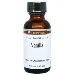 Vanilla LorAnn Super-Strength Flavor