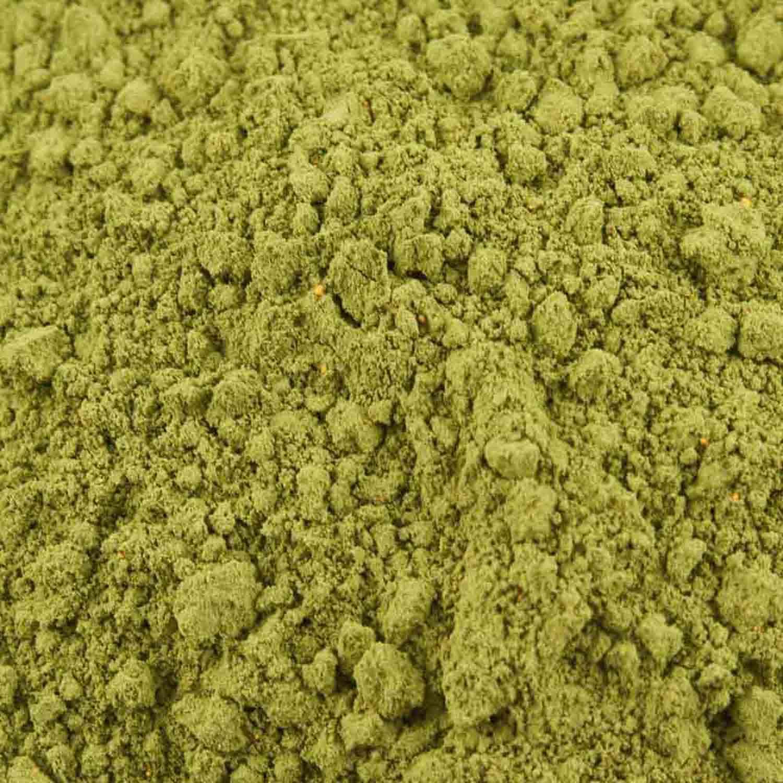 Green Apple Petal Dust