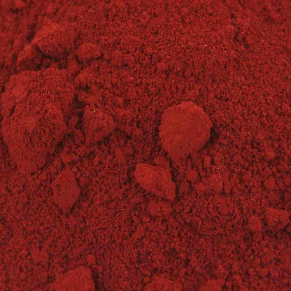 Rumba Red Petal Dust