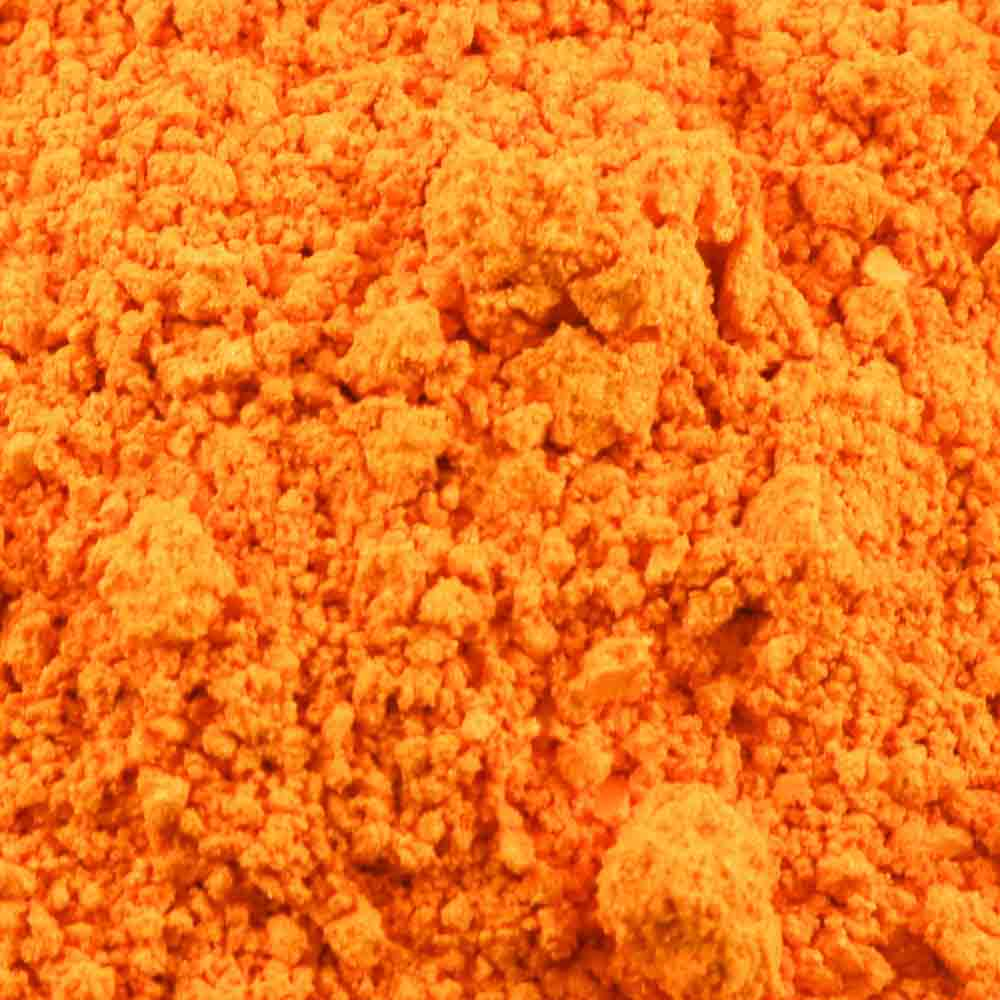 Orange Slice Luster Dust
