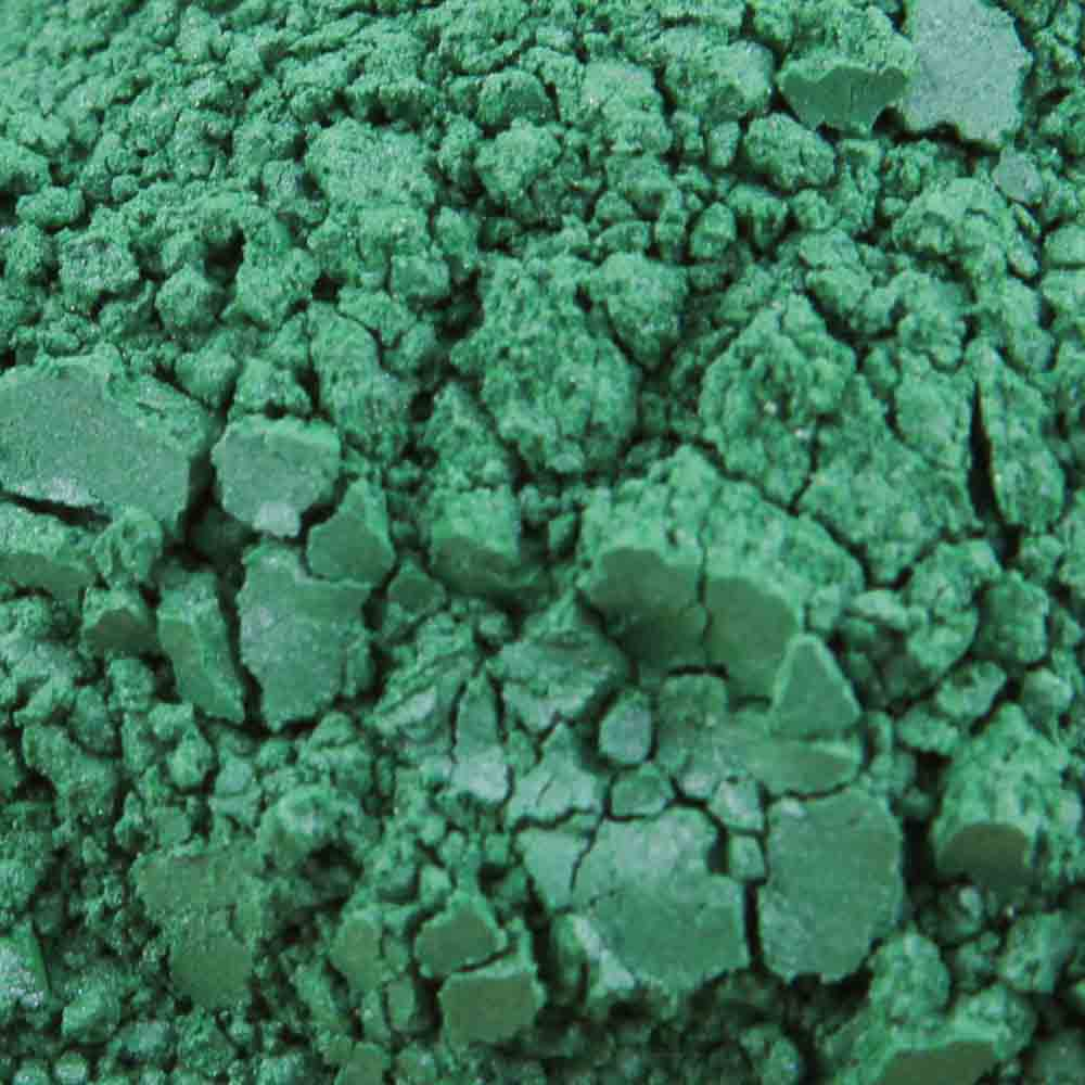 Spearmint Luster Dust