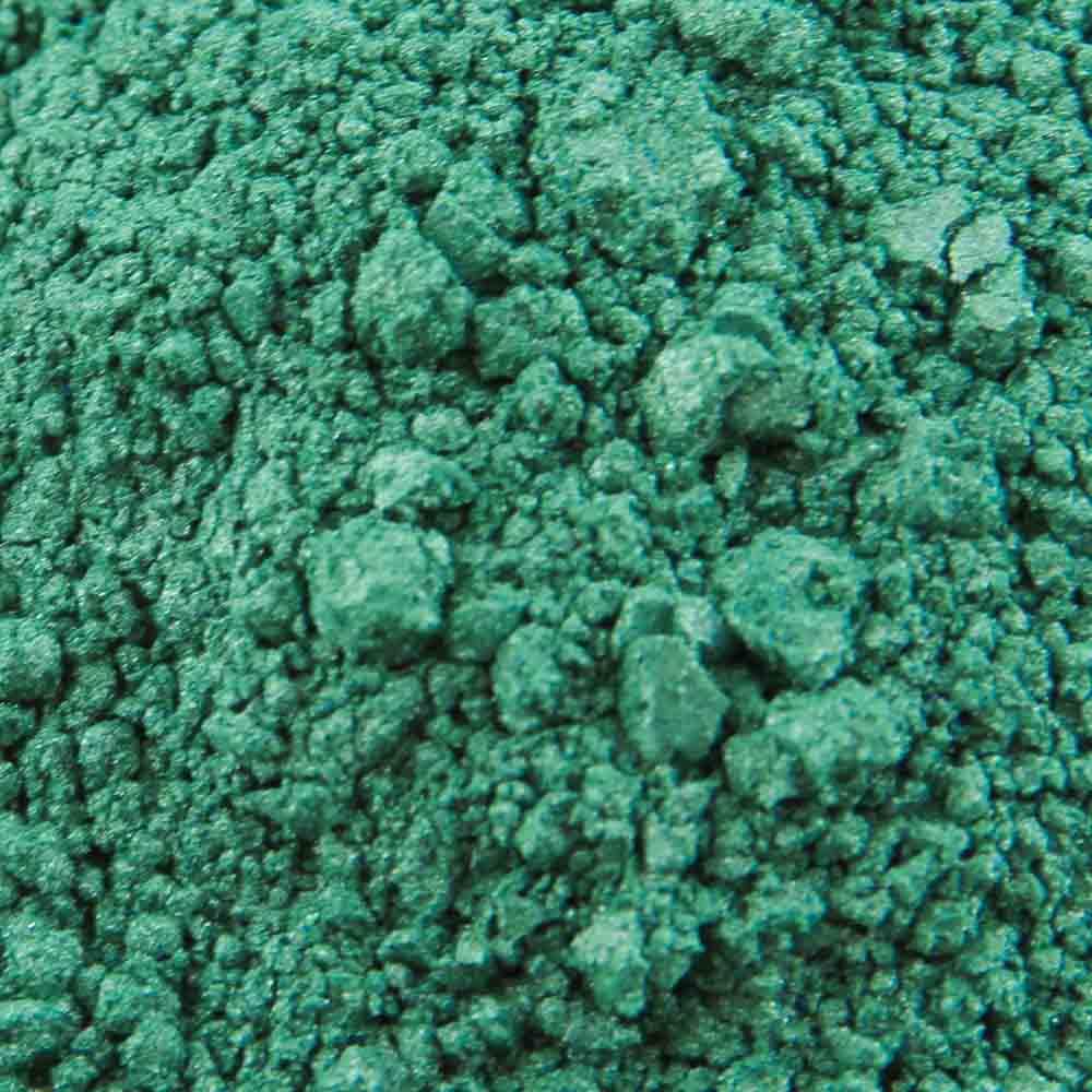 Seafoam Luster Dust