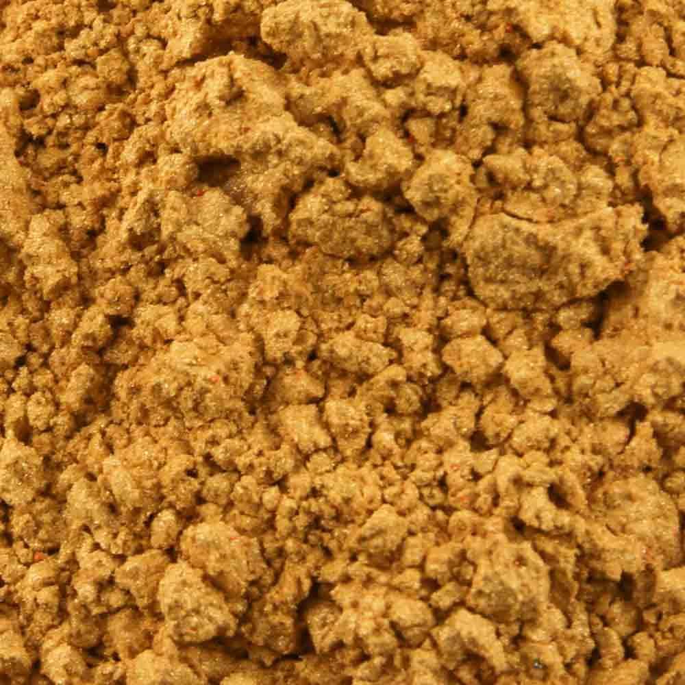 Kings Gold Luster Dust