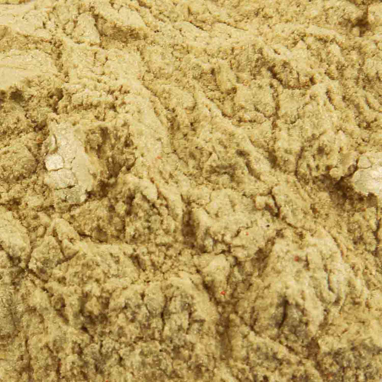 Warm Caramel Luster Dust