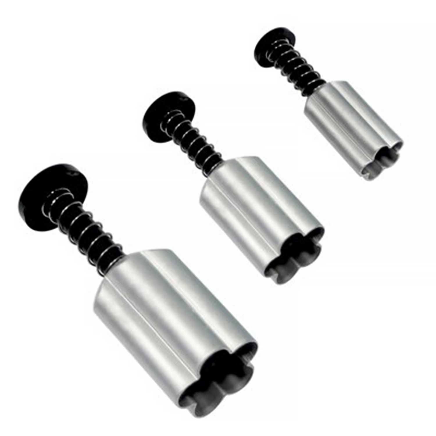 PME Blossom Plunger Cutters Set