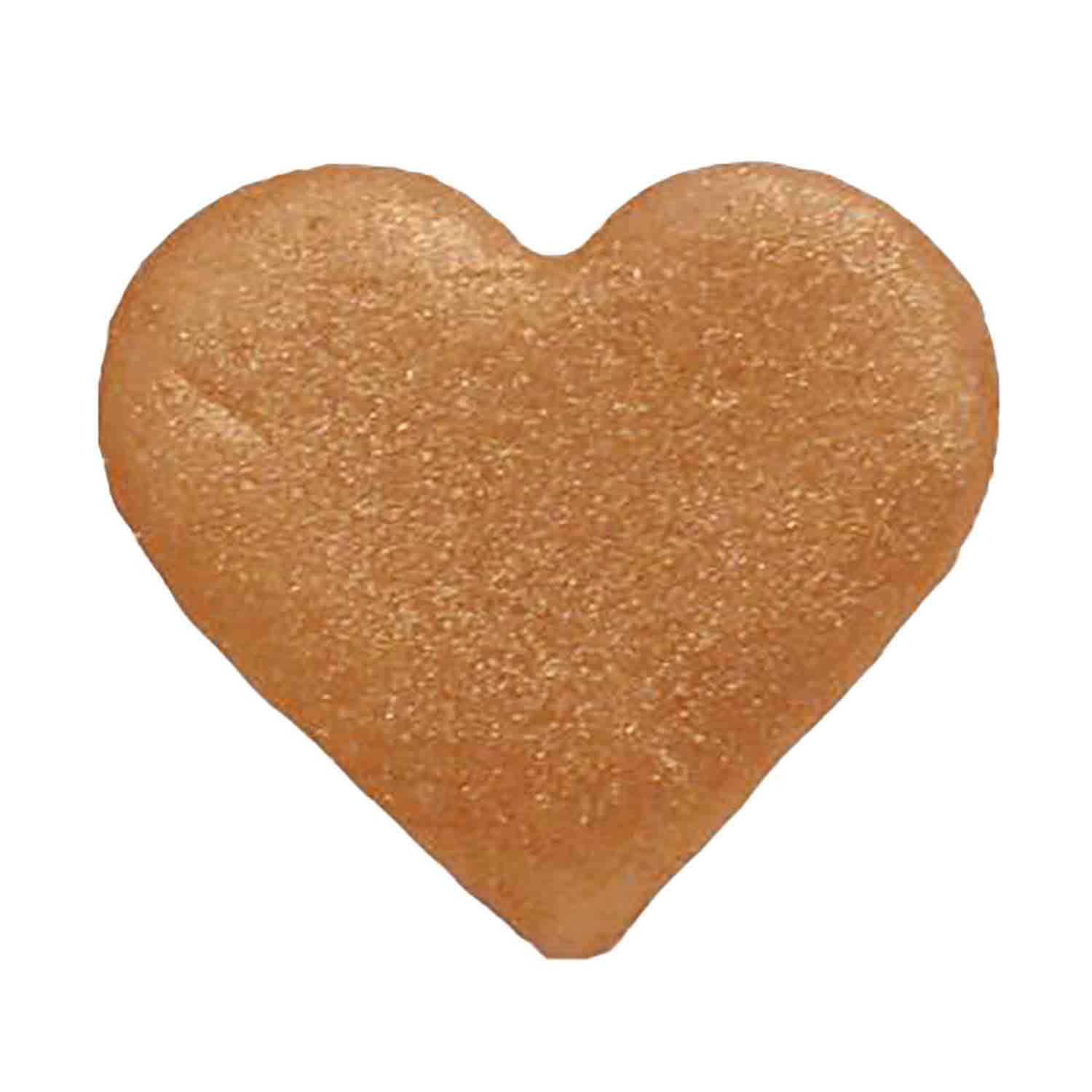 Golden Brown Designer Luster Dust