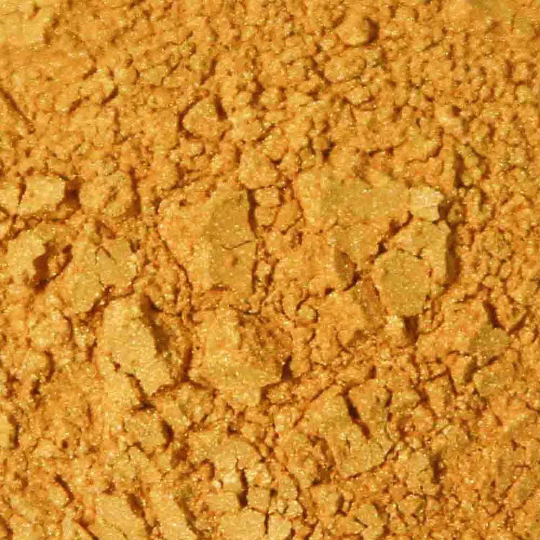 Super Gold Designer Luster Dust (Replaces 43-1233)