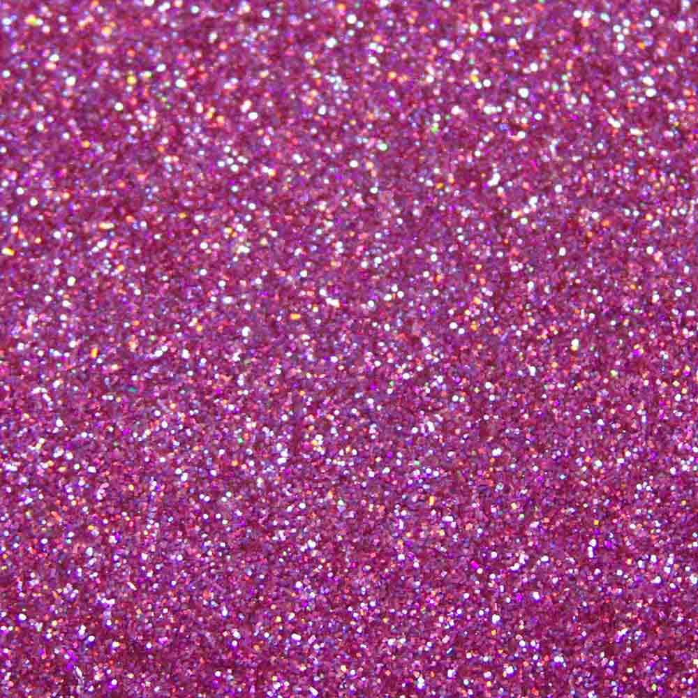 Plum Disco Glitter Dust