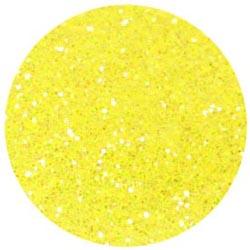 Yellow Citrine  Disco Dust