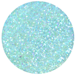 Baby Blue Disco Dust