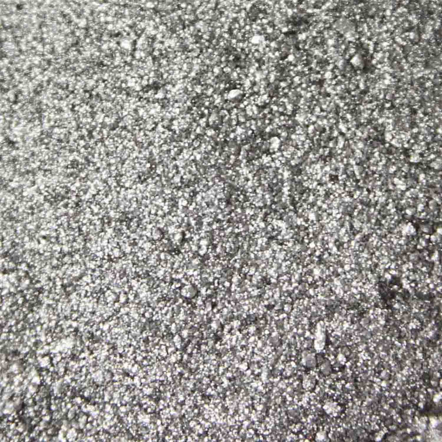 Imperial Metallic Silver Dust