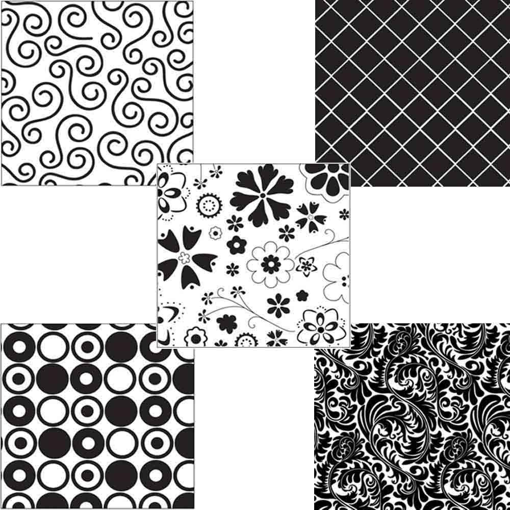 Mini Mats Texture Sheet Set