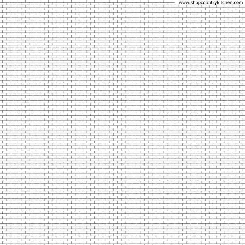 Brick Country Kitchen Texture Sheet