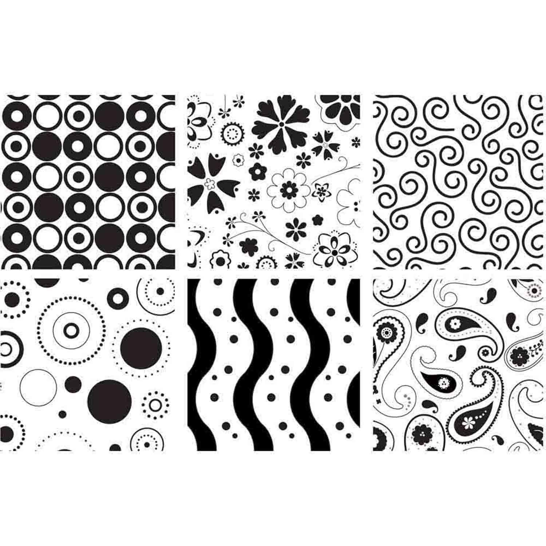 Modern Texture Sheet Set