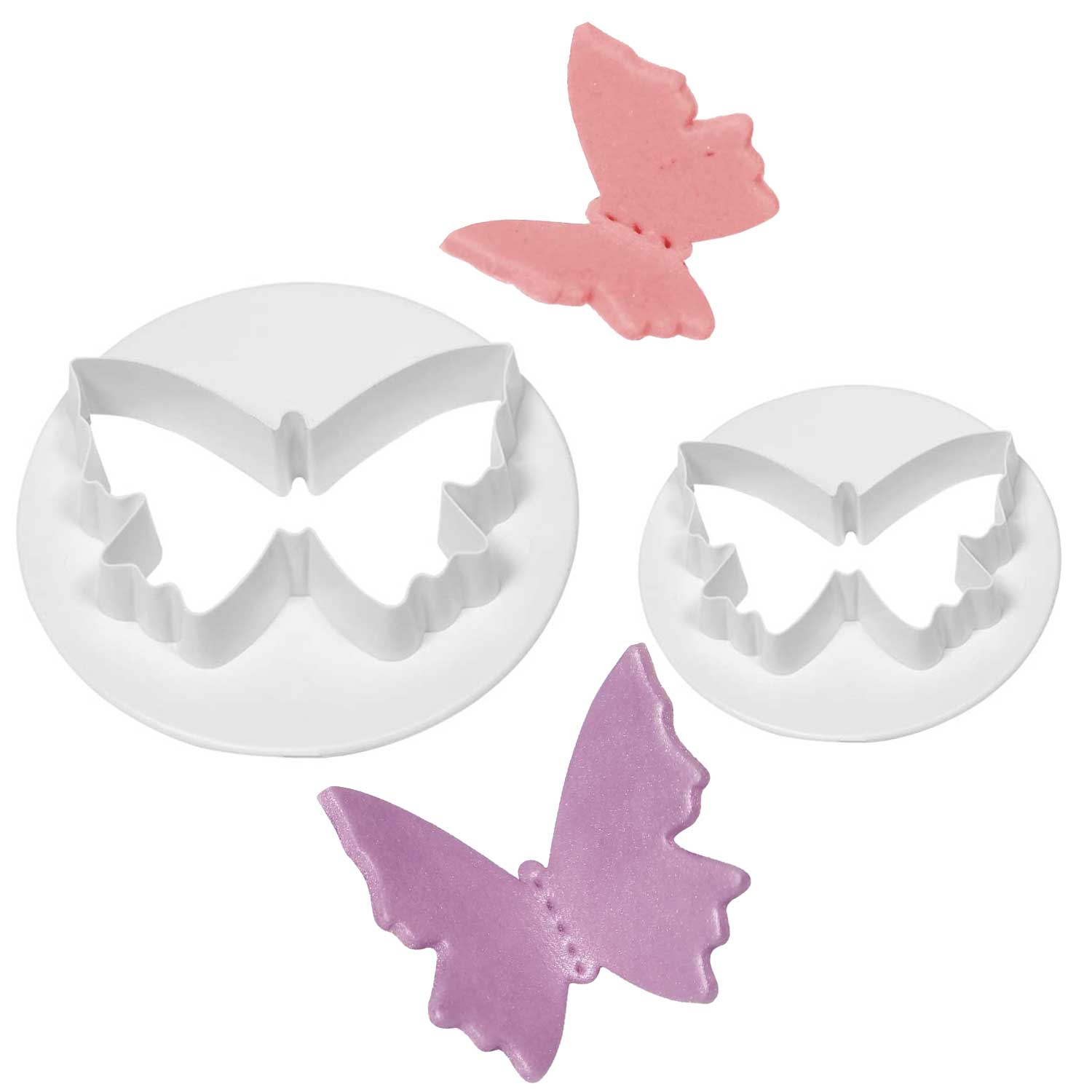PME Butterflies Set