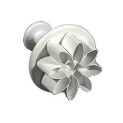 Small Daisy Marguerite Plunger Cutter