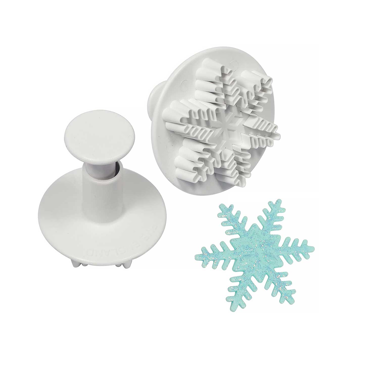 PME Snowflake Plunger Cutter Small - 43-705SF | Country ...