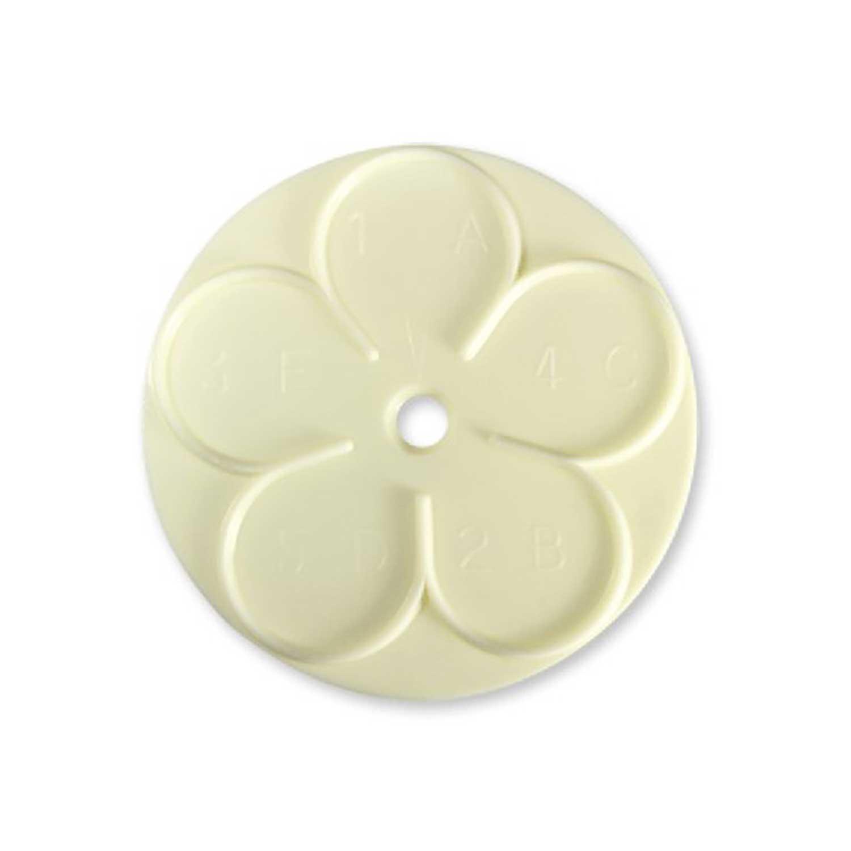 Gumpaste Cutter-Easy Rose-80 mm