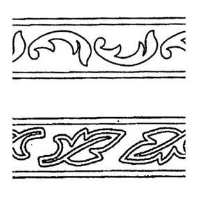Gumpaste/Fondant Cutters-JEM Ribbon Set 1