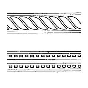 Gumpaste/Fondant Cutters-JEM Ribbon Set 3