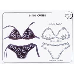 JEM Bikini Cutter Set