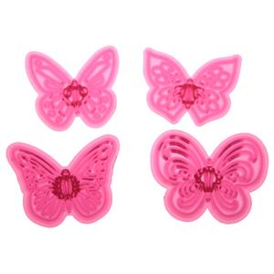 JEM Butterfly Cutter Set