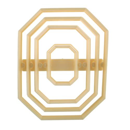 FMM Octagonal Cutter Set