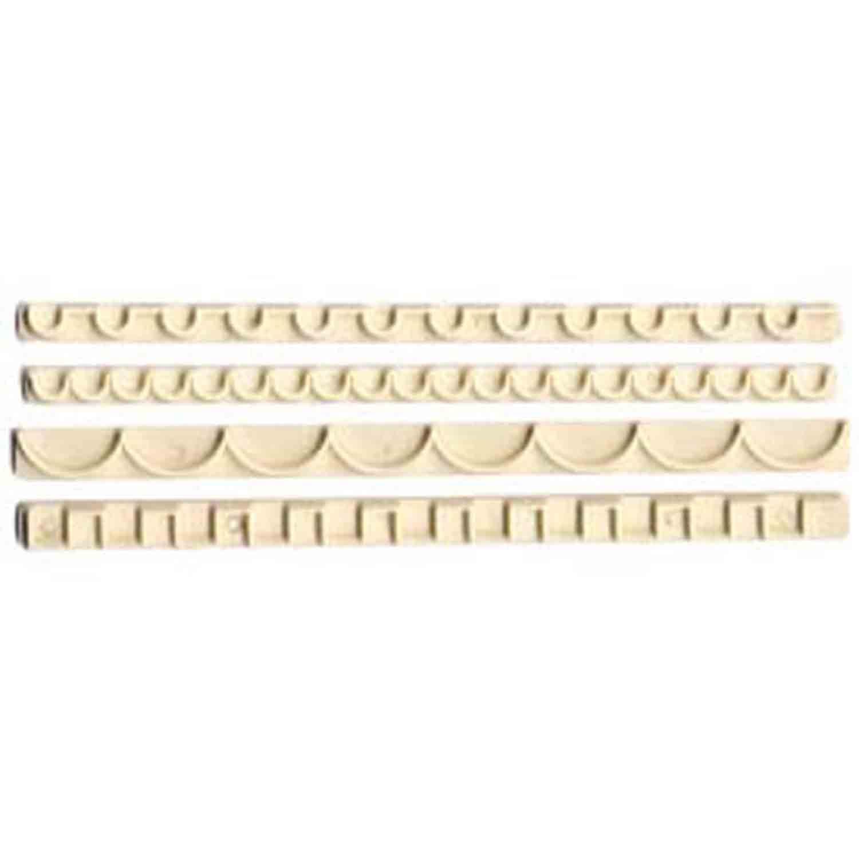 Straight Frills Cutter Set 9-12