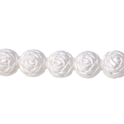 Rose Bead Maker-17MM Silicone Mold