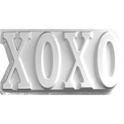 XOXO Pantastic Plastic Cake Pan