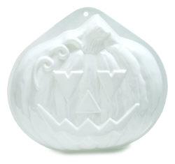 Jack-O-Lantern Pantastic Plastic Cake Pan