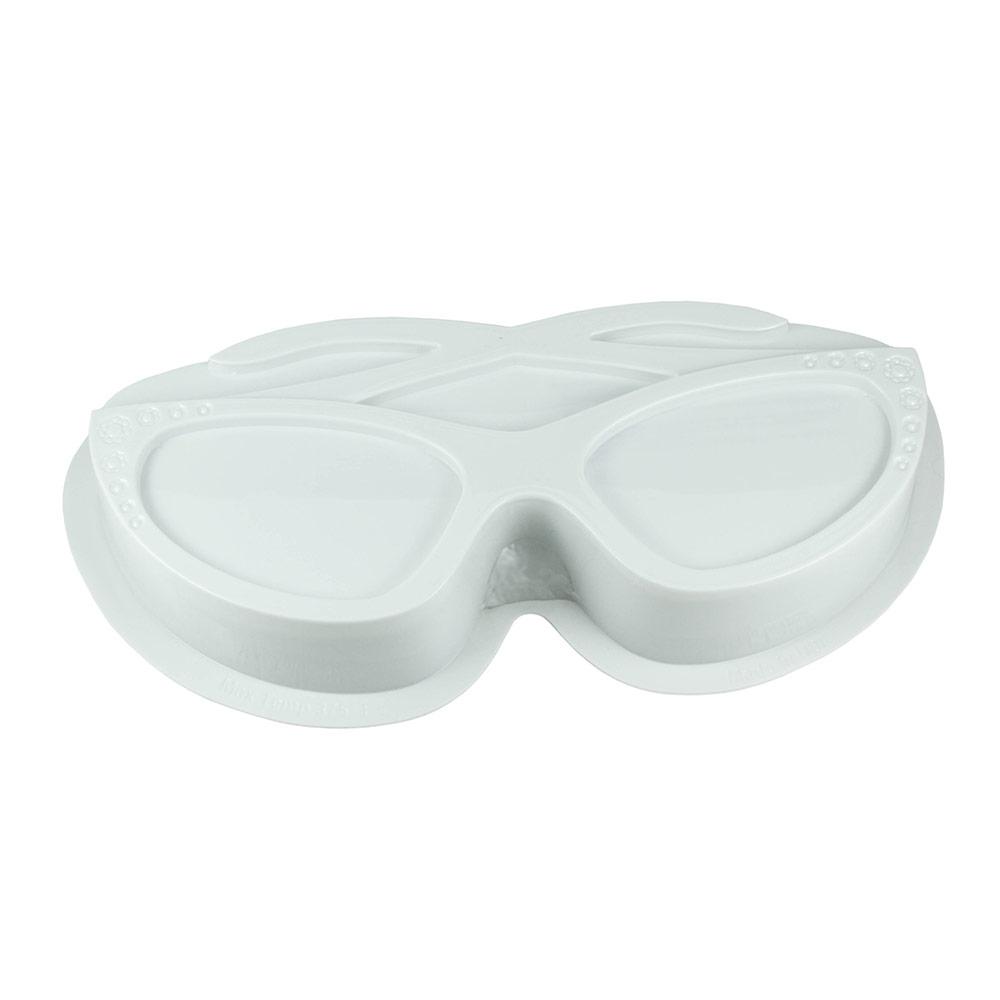 Sunglasses Pantastic Plastic Cake Pan