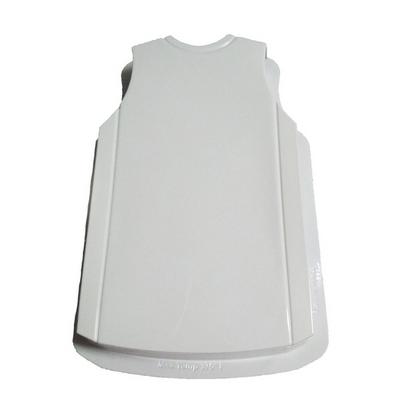 Basketball Jersey Pantastic Plastic Cake Pan