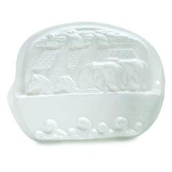 Noah's Ark Pantastic Plastic Cake Pan