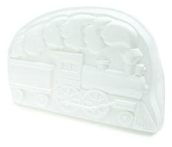 Train Pantastic Plastic Cake Pan