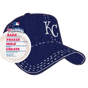 MLB Kansas City Royal Pantastic Plastic Cake Pan