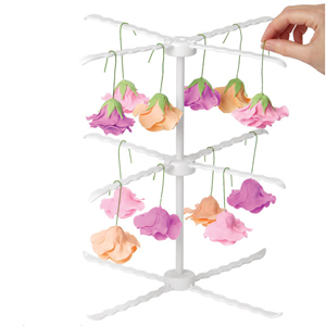 Gumpaste Flower Drying Rack