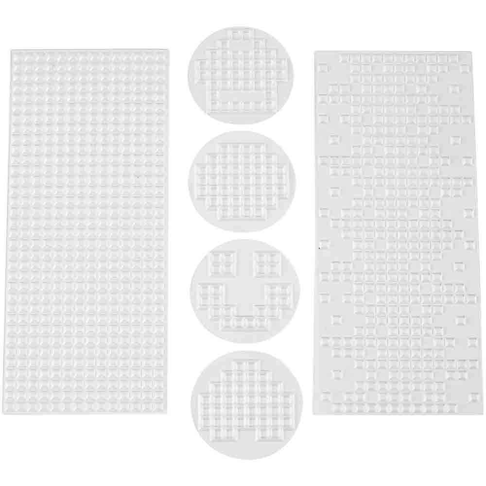 Pixel Flexible Impression Mat Set