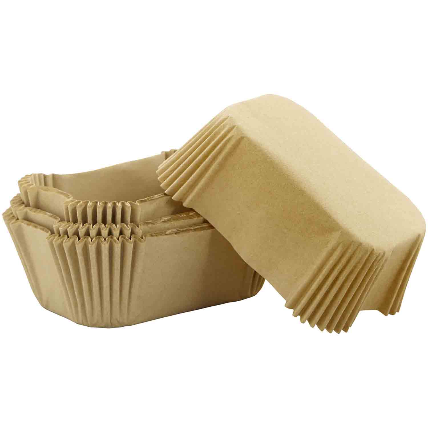 Kraft Petite Loaf Baking Cups
