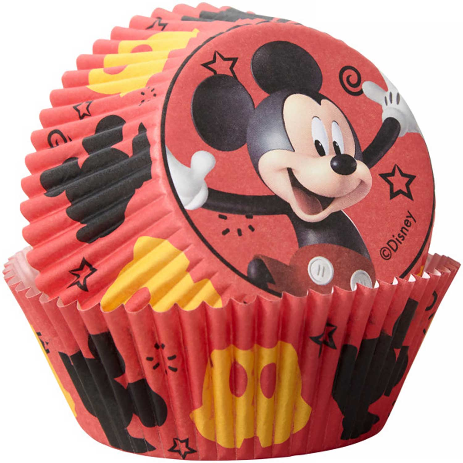 Pink Party Cupcake Combo Kit