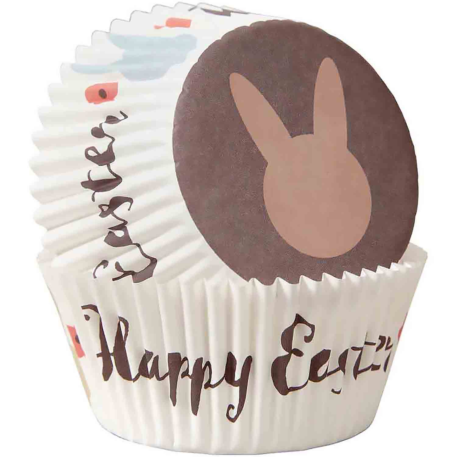 Happy Easter Standard Baking Cups