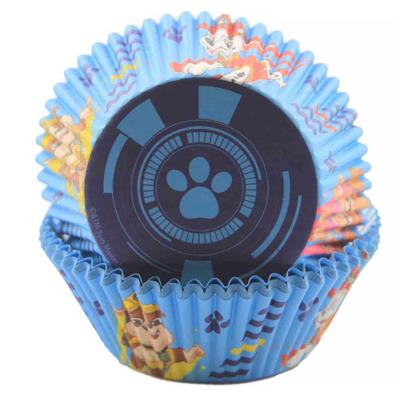 Paw Patrol Standard Baking Cups