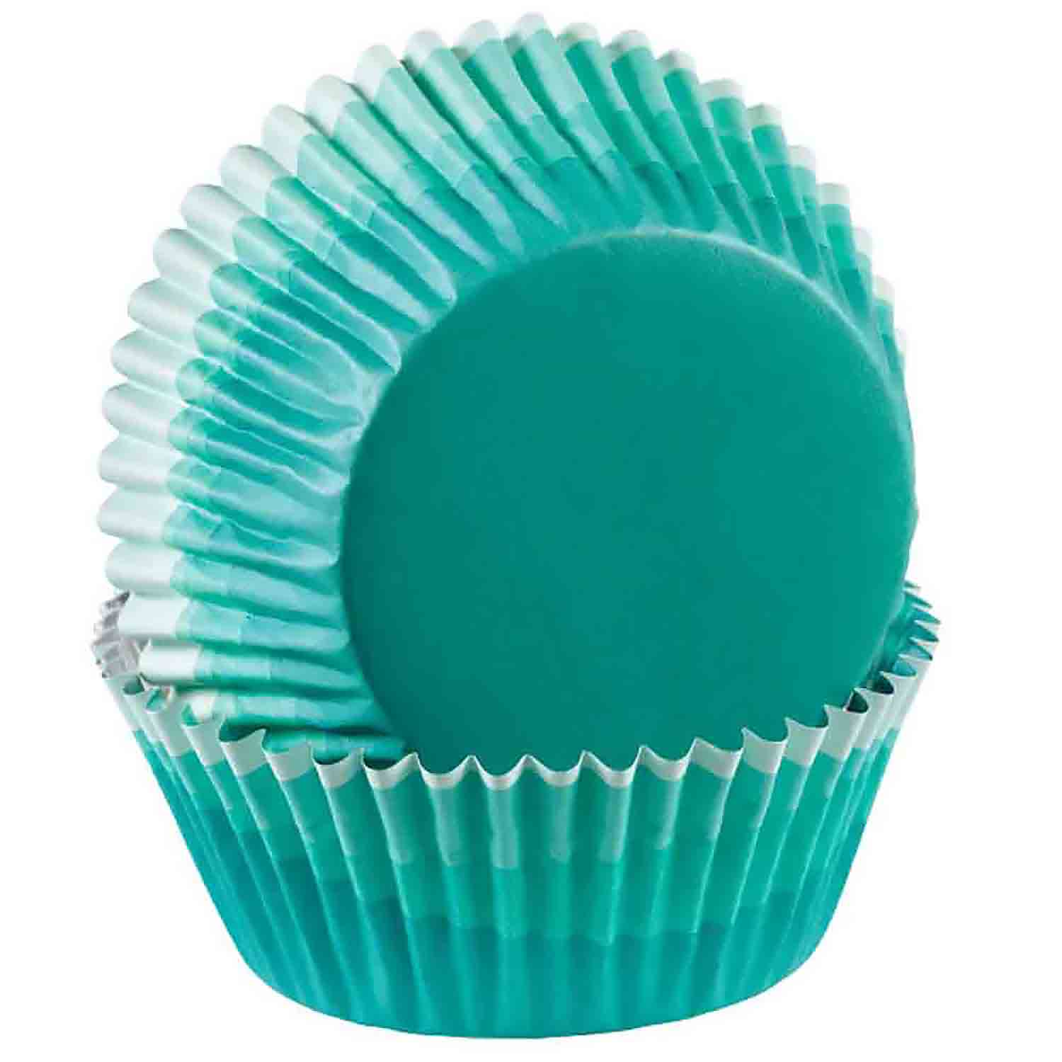 Blue Ombre Standard Baking Cups