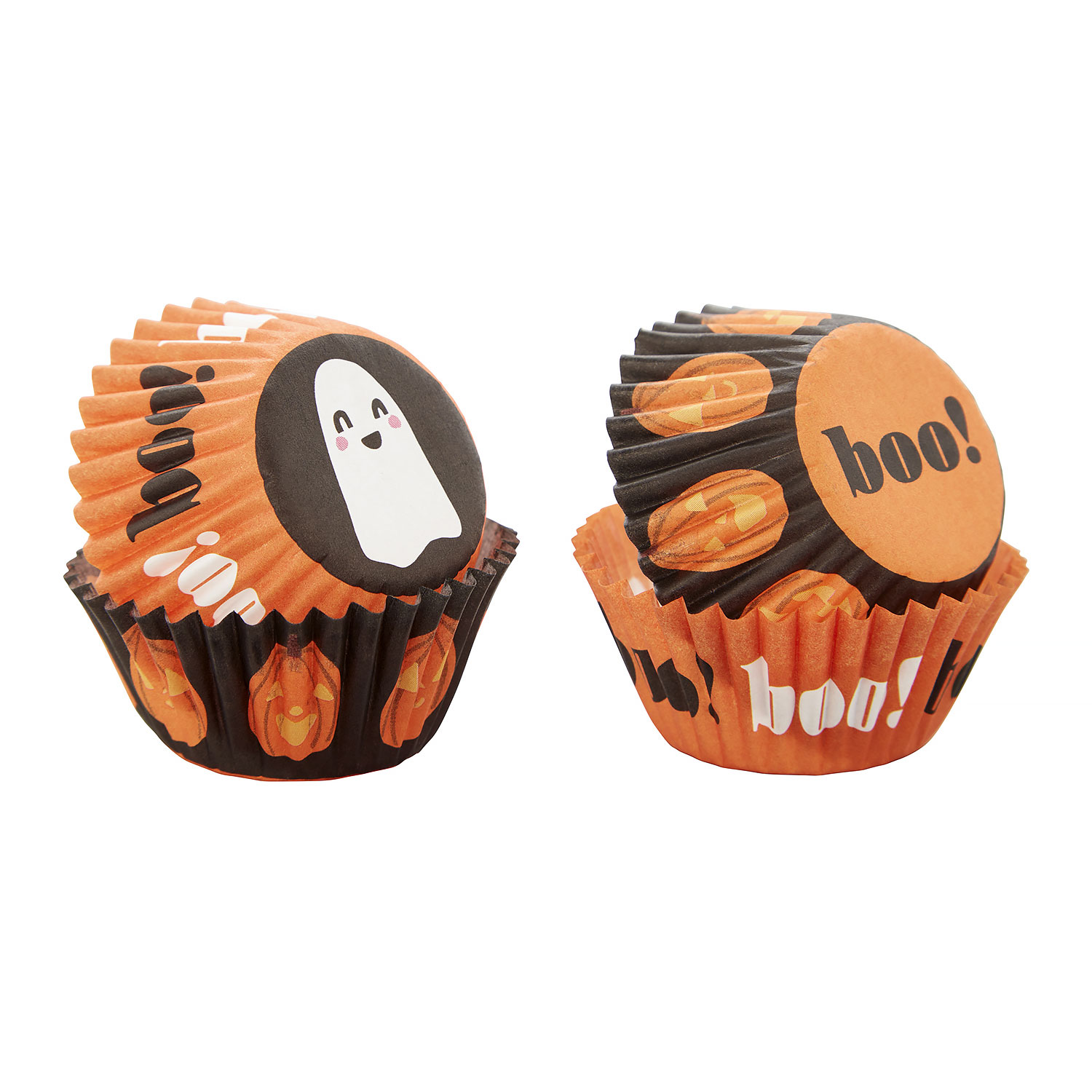 Red Doily Standard Baking Cup Kit