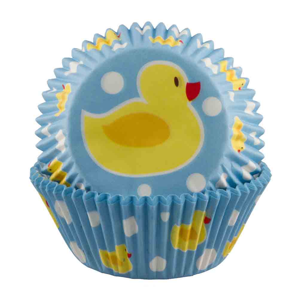 Ducky Standard Baking Cups