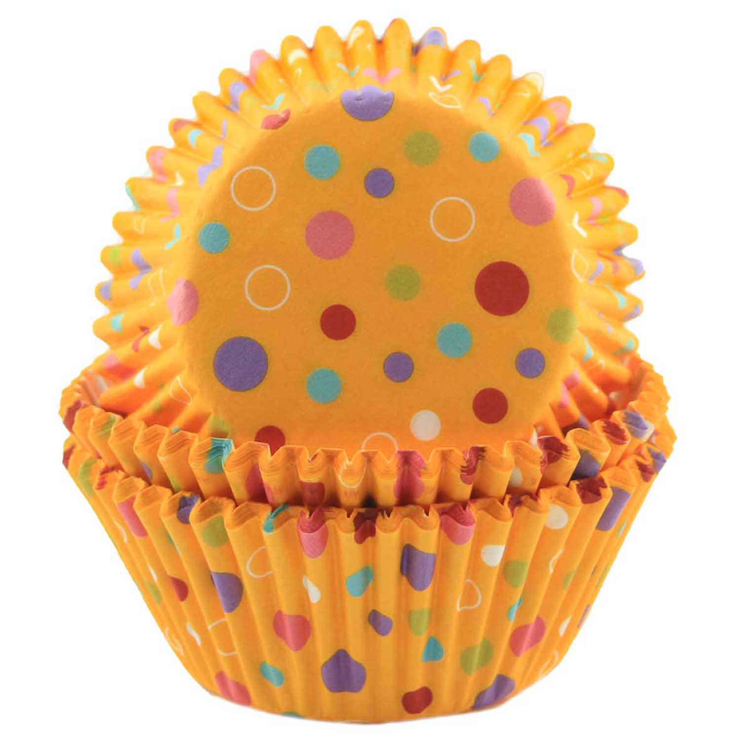Sweet Dots Standard Baking Cups