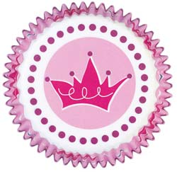 Princess Standard Baking Cups