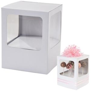 Cake Pops Gift Box